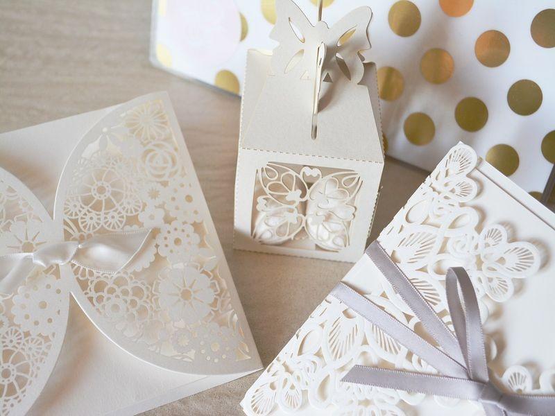 Eleganckie dodatki na wesele